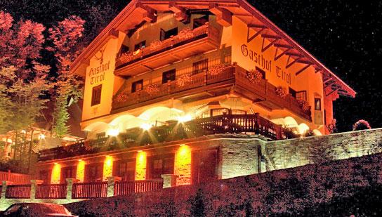 Hotel Rumänien