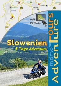 Slowenien Adventure (Deutsch)