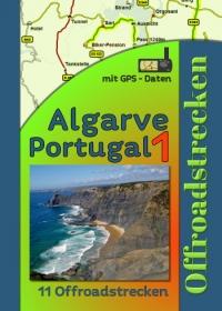 Portugal Algarve (11 Offroadstrecken) Deutsch