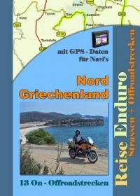 Griechenland (2 Wochen On- Offroad) Deutsch