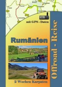 Rumänien Offroadreise (2 Wochen) Deutsch