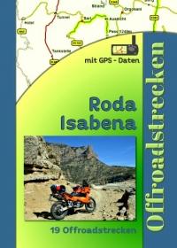 Spanien Roda de Isabena (19 Offroadstrecken) Deutsch