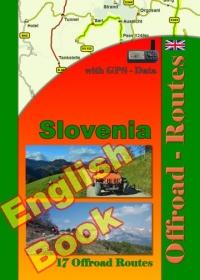 17 Offroad routes Slovenia