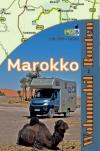Marokko ( Wohnmobilreiseführer ) Deutsch