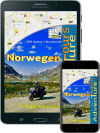 Adventure Norwegen (E-Book)