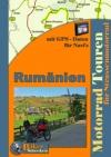 Rumänien (Motorrad Strassentouren) Deutsch