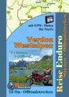 Frankreich Westalpen zur Verdonschlucht (On- und Offroad mit der Reiseenduro) Deutsch