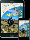 15 days adventure tour Iceland (German Book)