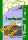 Island Offroadreise (Englisch)
