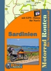 Sardinien  (Motorrad Strassentouren) Deutsch