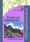 Seealpen Bundle 1 + 2 + 3 (Offroadstrecken) Deutsch