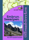 Seealpen 2 Embrun (16 Offroadstrecken) Deutsch