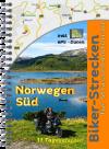 Südnorwegen (Tourenbuch) Deutsch