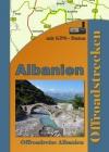 Albanien Offroad Reise (18 Etappen) Deutsch