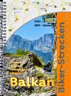 Balkan ( Motorrad Strassentouren ) Deutsch