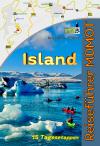 Island Reiseführer ( Buch-Deutsch)